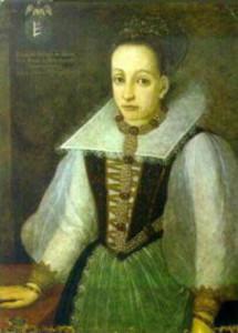 Alžběta Báthoryová