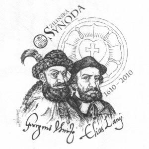 Eliáš Láni a Žilinská synoda