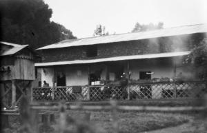 Farma Lányovců 2, farma Marangu u Moshi, Tanganyika 1931