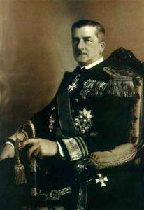 Horthy Miklos