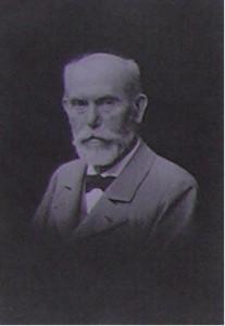 Jan Alexander Lanyi z Maglodu