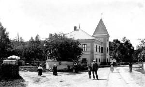 Laniovsky kastiel