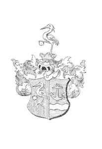 erb 1609 Rodove erby na Slovensku