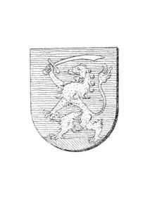 erb Lányi von Kis-Szántó