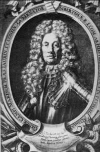 genrál Heister